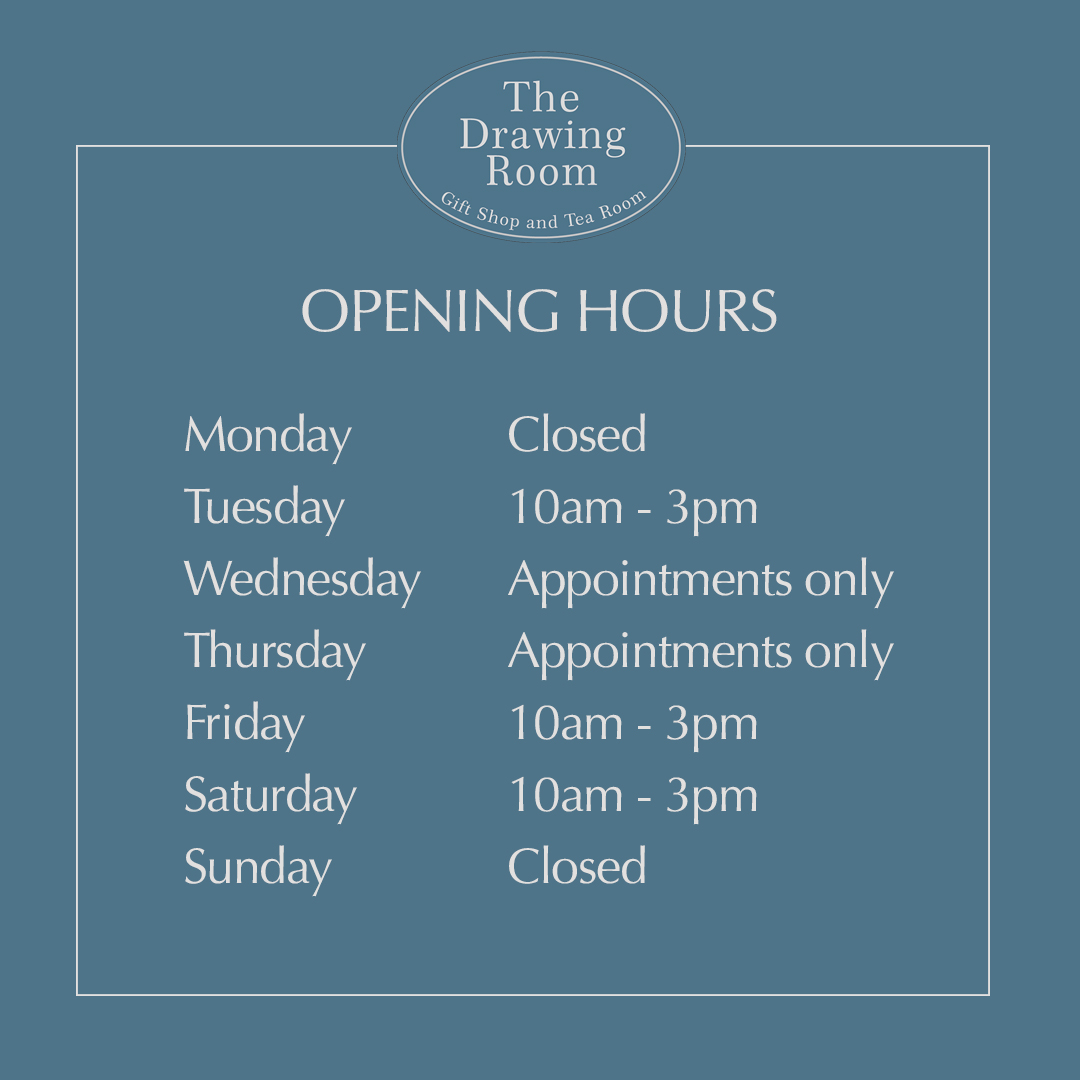 Opening Hour Changes